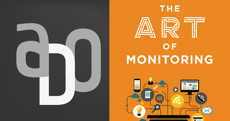 The Art Of Monitoring With James Turnbull
