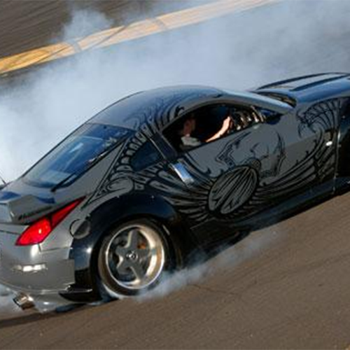 Fast and Furious: Configuration Drift
