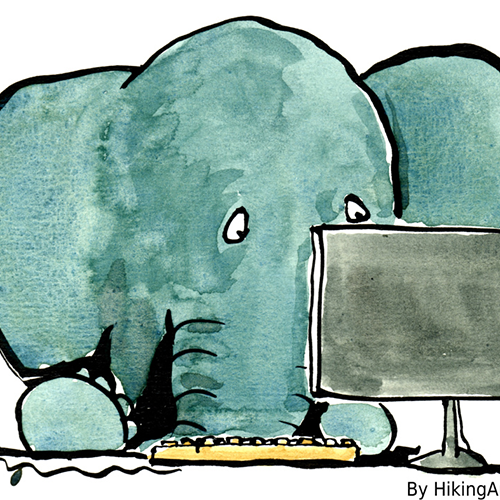The Database: The Elephant in the Room