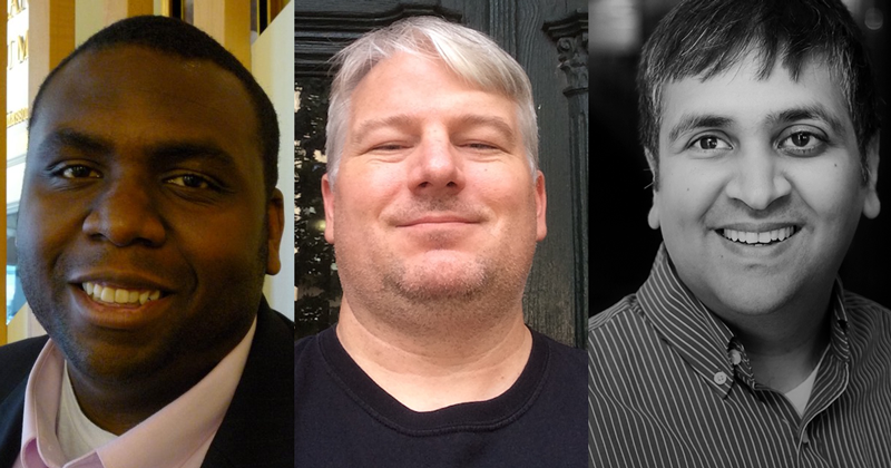 DevOps In The Windy City With Jeff Smith, Jerry Cattell, And Sameer Doshi