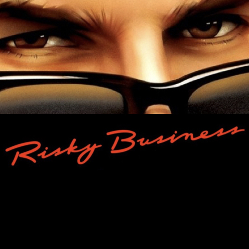 Risky Business with Nicole Johnson, Matt Curry, and Anthony Lee