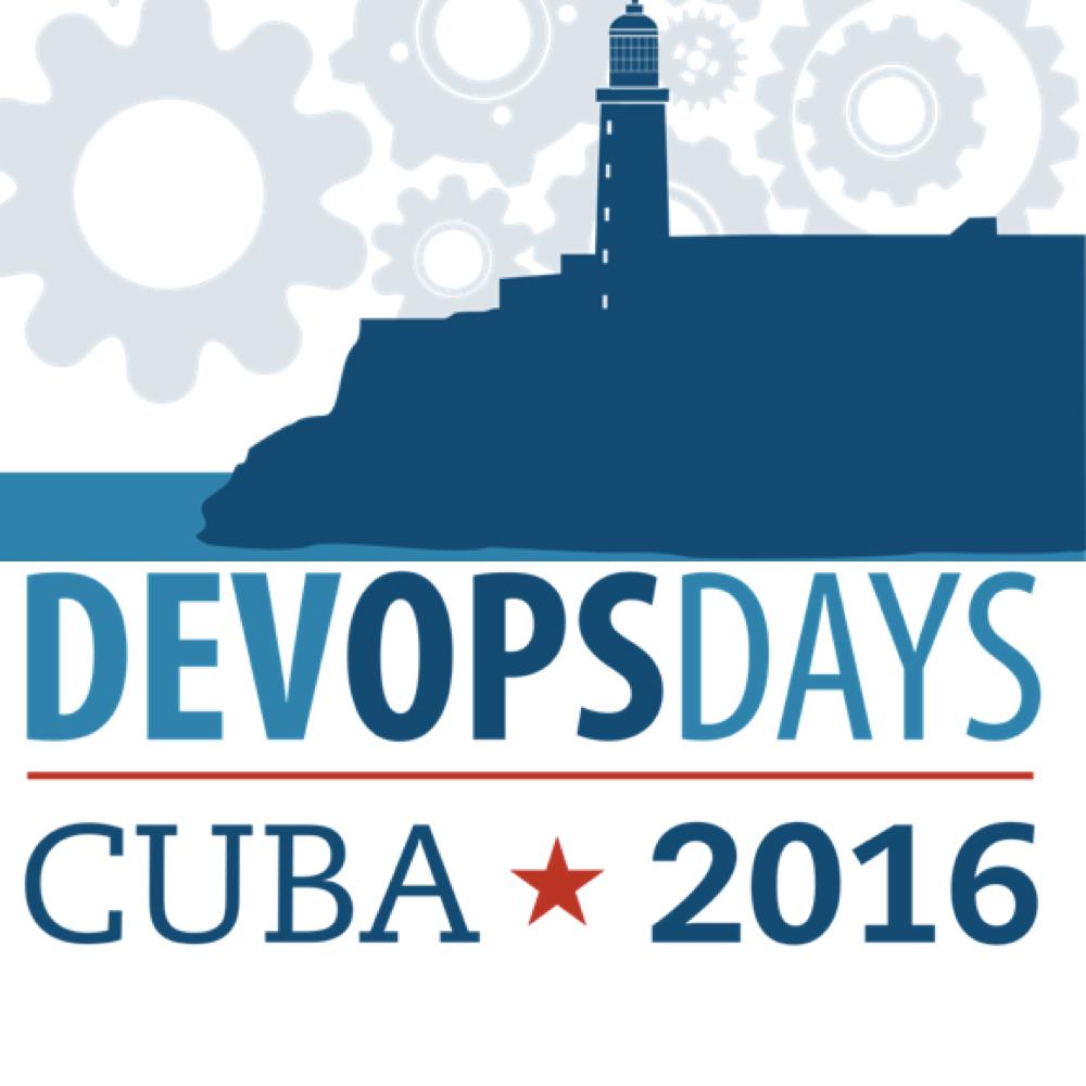 devopsdays Cuba 2016
