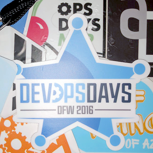 DevOpsDays DFW 2016