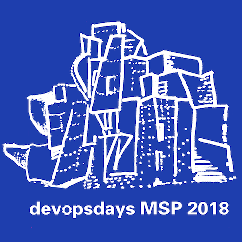 devopsdays Minneapolis 2018
