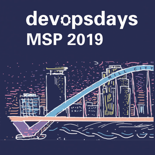 devopsdays Minneapolis 2019