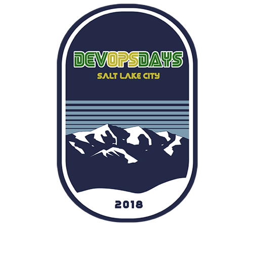 devopsdays Salt Lake City 2018