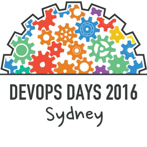 devopsdays Sydney 2016