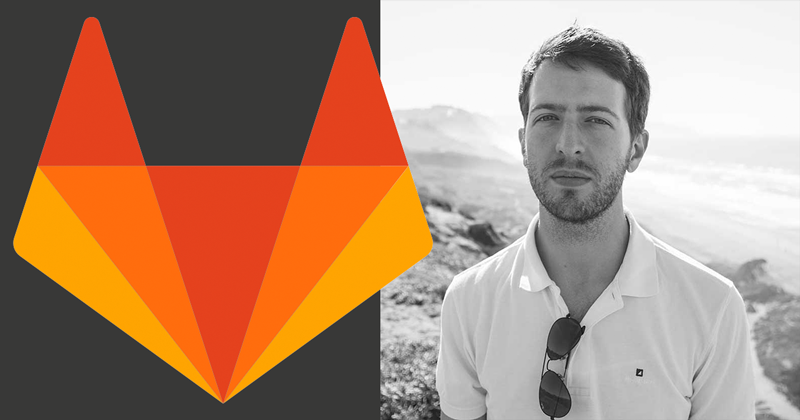 Getting Down With GitLab With Job Van Der Voort