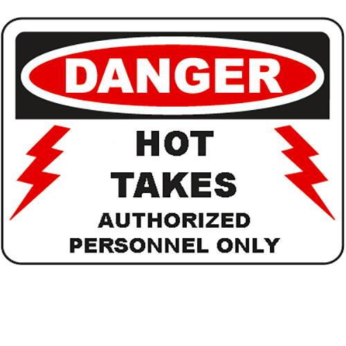 Hot Takes with Charity Majors, Jill Jubinski, and Eric Sigler