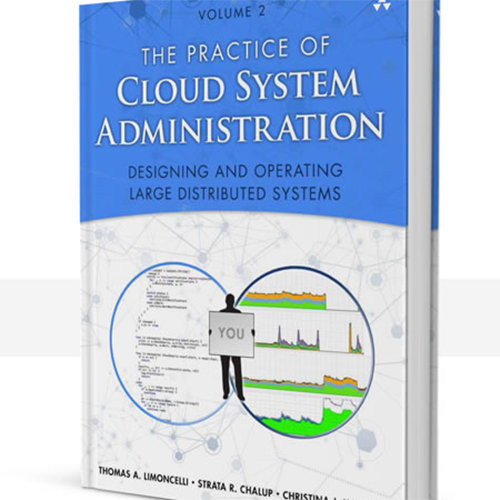 managing systems in the cloud