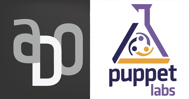 What Is New at Puppet? With Eric Sorenson