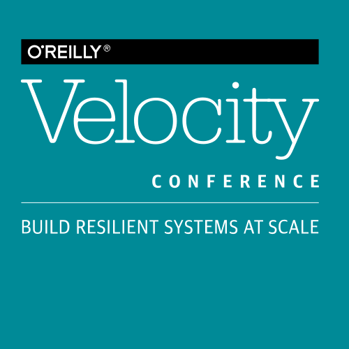 Velocity with Inés Sombra & James Turnbull