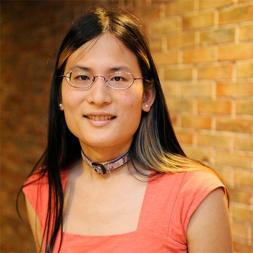 Liz Fong-Jones